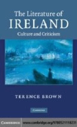 Literature of Ireland