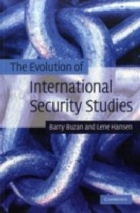 Evolution of International Security Studies