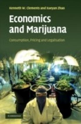 Economics and Marijuana