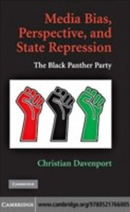 Media Bias, Perspective, and State Repression