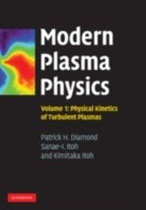 Modern Plasma Physics