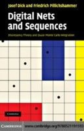 Digital Nets and Sequences