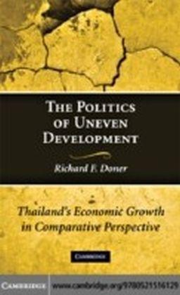 Politics of Uneven Development