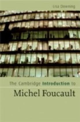 Cambridge Introduction to Michel Foucault