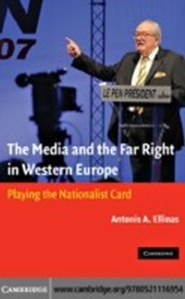 Media and the Far Right in Western Europe