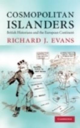 Cosmopolitan Islanders