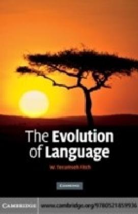 Evolution of Language
