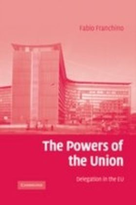 Powers of the Union