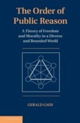 Order of Public Reason