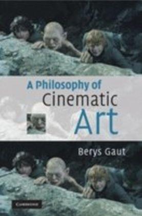 Philosophy of Cinematic Art