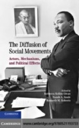 Diffusion of Social Movements