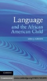 Language and the African American Child