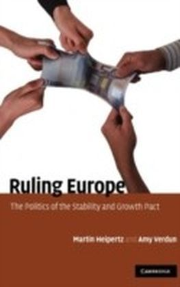 Ruling Europe