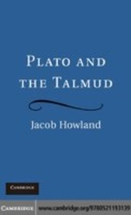Plato and the Talmud