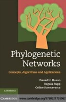 Phylogenetic Networks