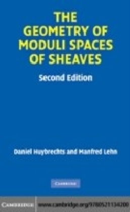 Geometry of Moduli Spaces of Sheaves