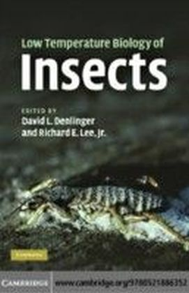 Low Temperature Biology of Insects