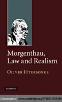 Morgenthau, Law and Realism