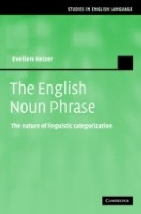 English Noun Phrase