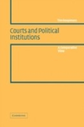 Courts and Political Institutions