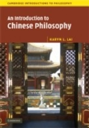 Introduction to Chinese Philosophy