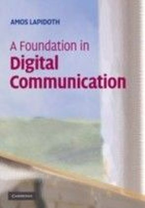 Foundation in Digital Communication