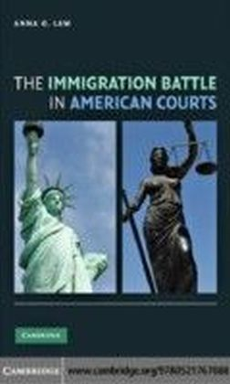 Immigration Battle in American Courts