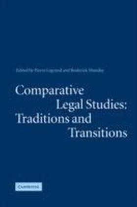 Comparative Legal Studies