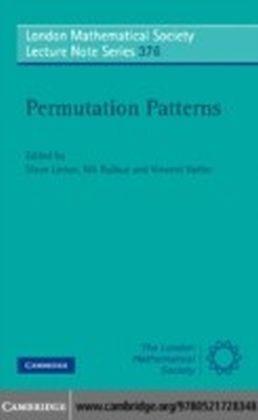 Permutation Patterns