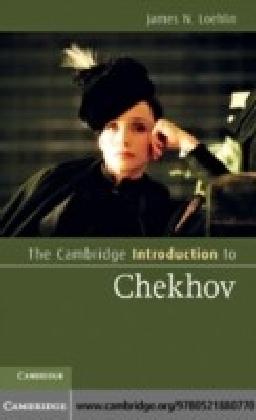 Cambridge Introduction to Chekhov