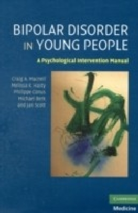 Bipolar Disorder in Young People