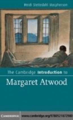 Cambridge Introduction to Margaret Atwood