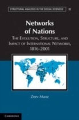 Networks of Nations