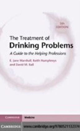 Treatment of Drinking Problems