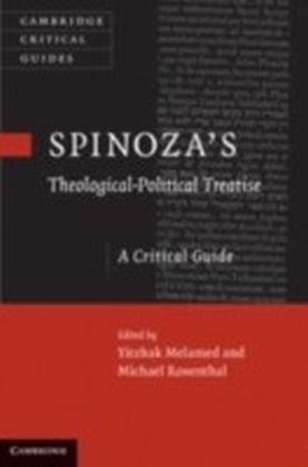 Spinoza's 'Theological-Political Treatise'