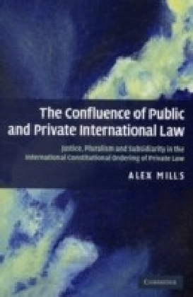 Confluence of Public and Private International Law