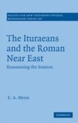 Ituraeans and the Roman Near East