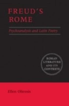 Freud's Rome