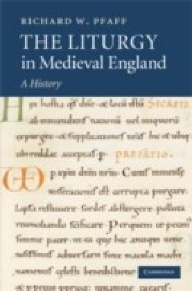 Liturgy in Medieval England