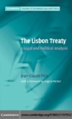 Lisbon Treaty