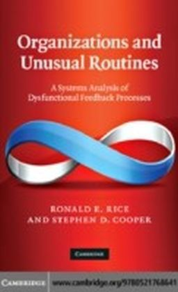 Organizations and Unusual Routines