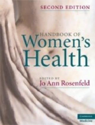 Handbook of Women's Health