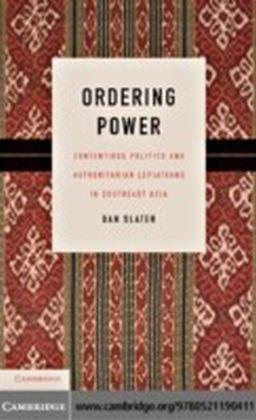 Ordering Power