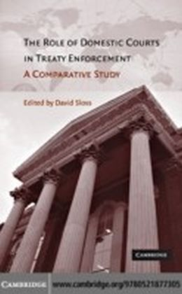 Role of Domestic Courts in Treaty Enforcement