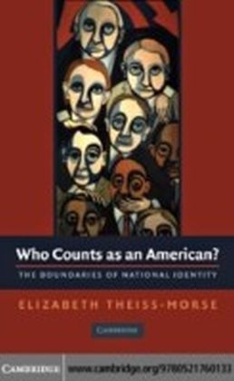 Who Counts as an American?