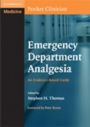 Emergency Department Analgesia