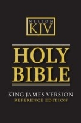 Holy Bible, King James Reference Bible (KJV)