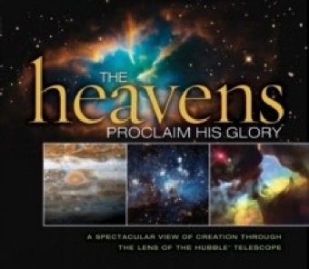 Heavens Proclaim His Glory