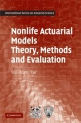 Nonlife Actuarial Models