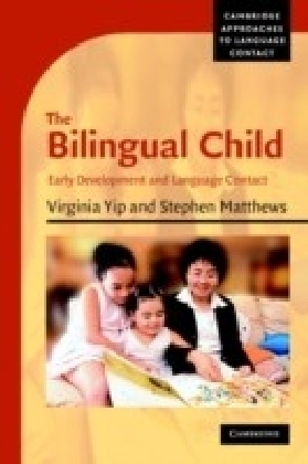 Bilingual Child